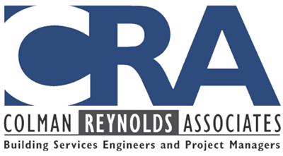 Colman Reynolds Associates Logo